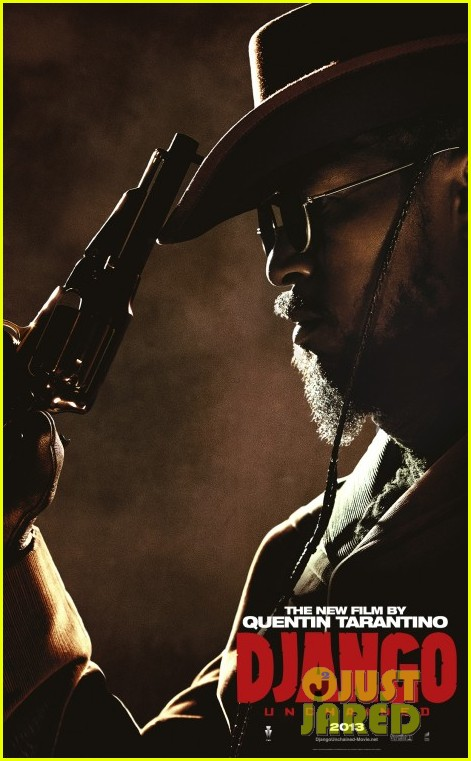 leonardo-dicaprio-django-unchained-posters-02 - here comes zanggo - Introduce Yourself