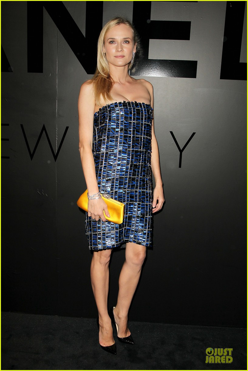 blake lively diane kruger chanel celebration 03
