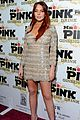 lindsay lohan promotes mr pink amidst family drama 13