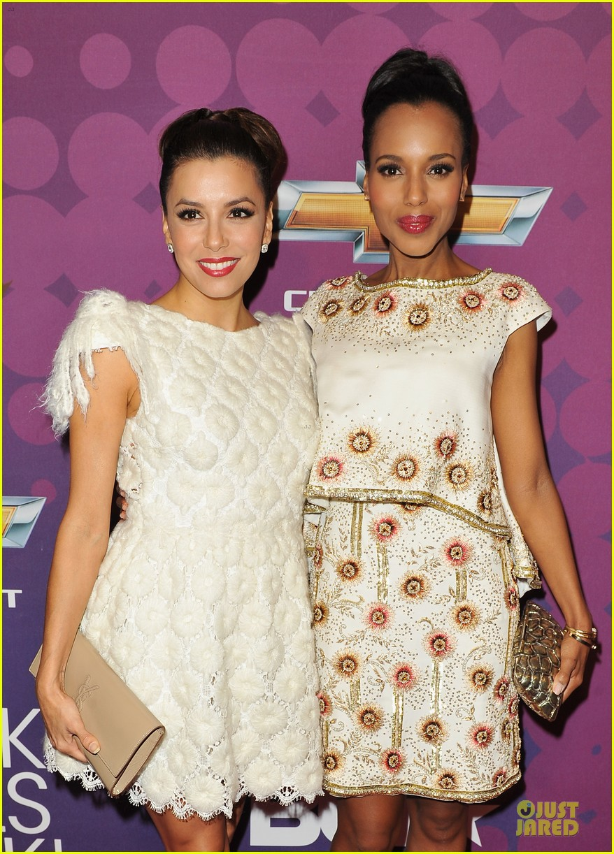 eva longoria kerry washington black girls rock event 02