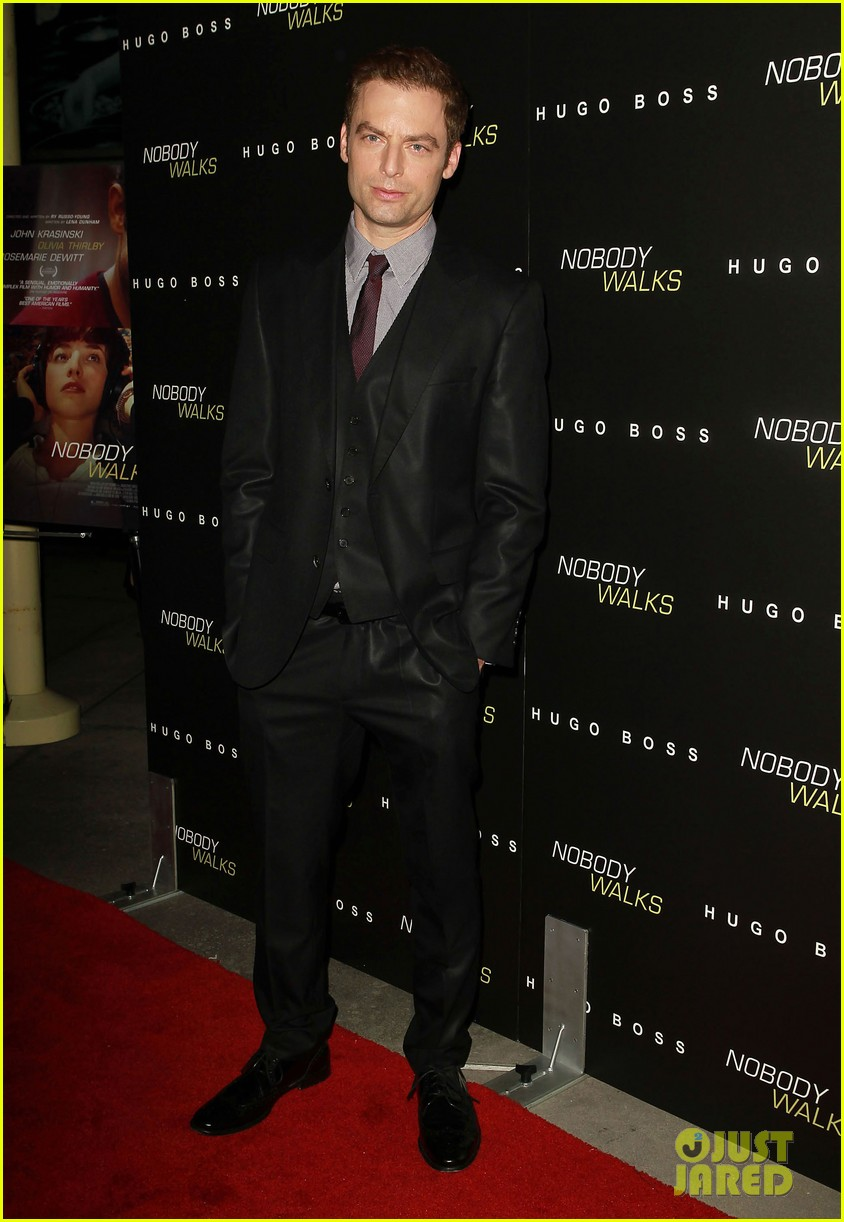olivia thirlby dylan mcdermott nobody walks premiere 12