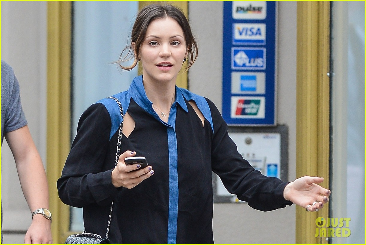 katharine mcphee west village meal with hubby nick cokas 03