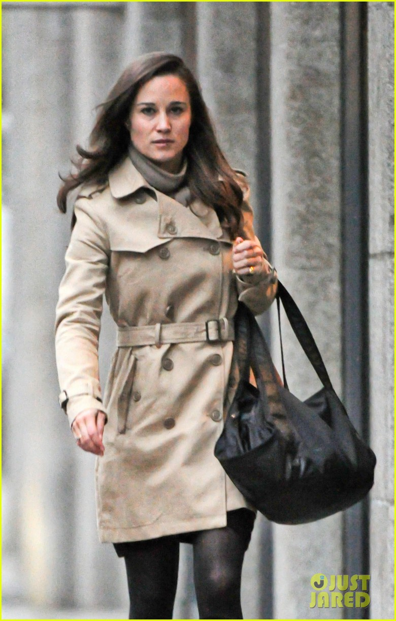 pippa middleton london errands 02