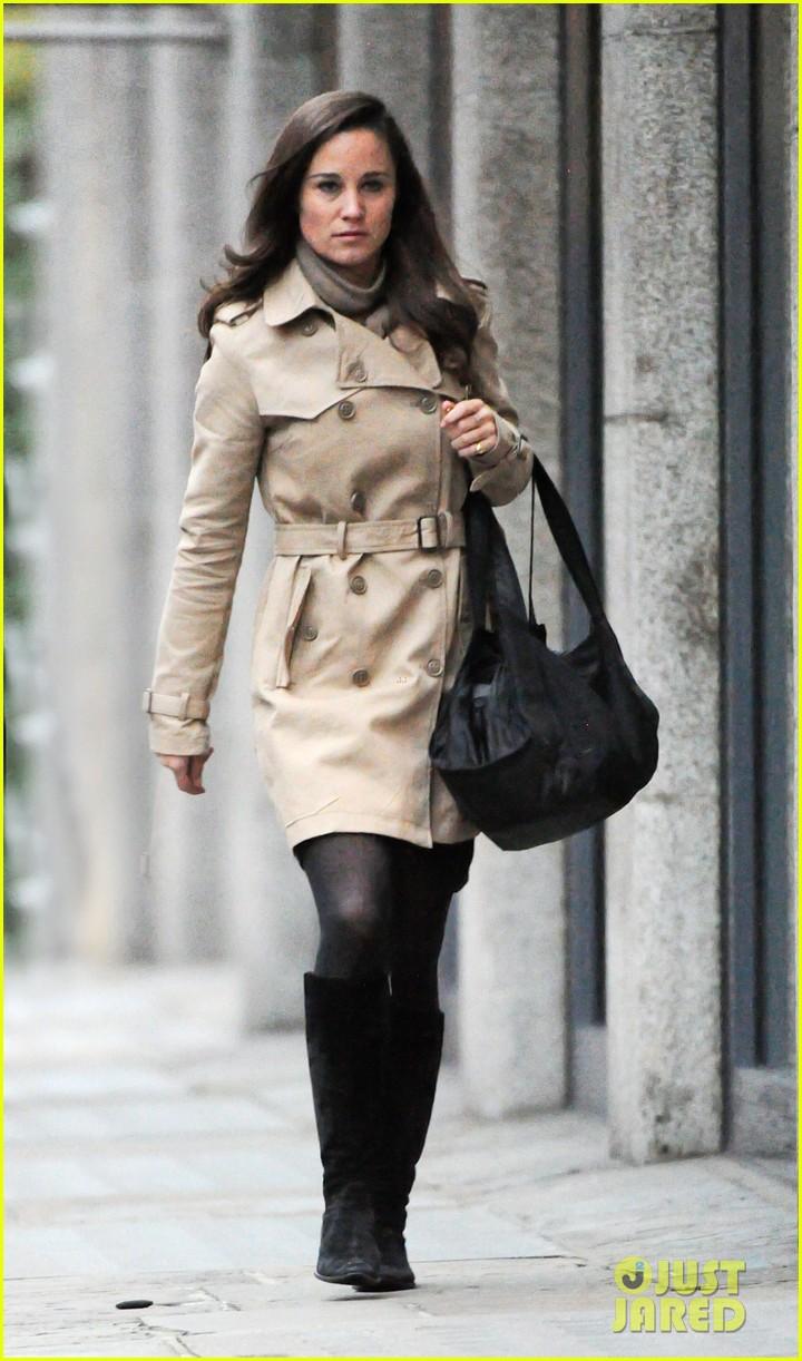 pippa middleton london errands 08
