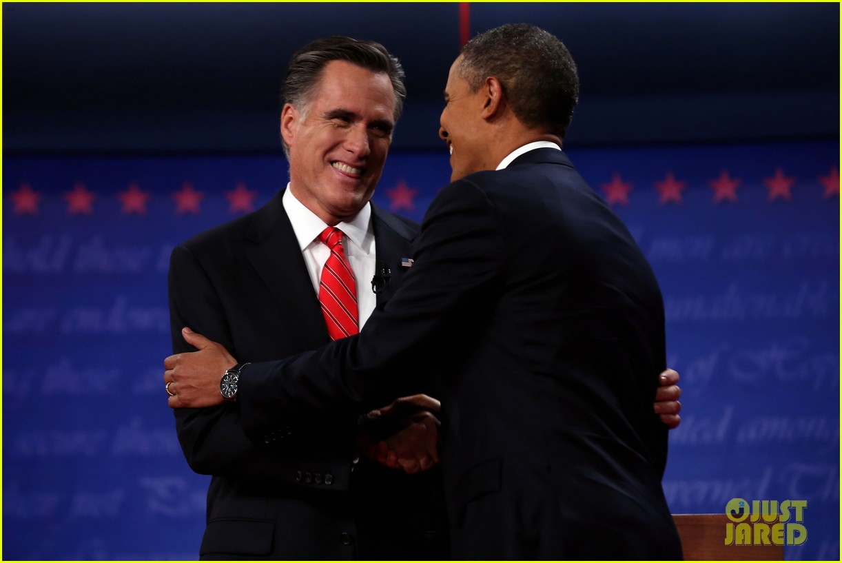 watch presidential debate barack obama mitt romney 17