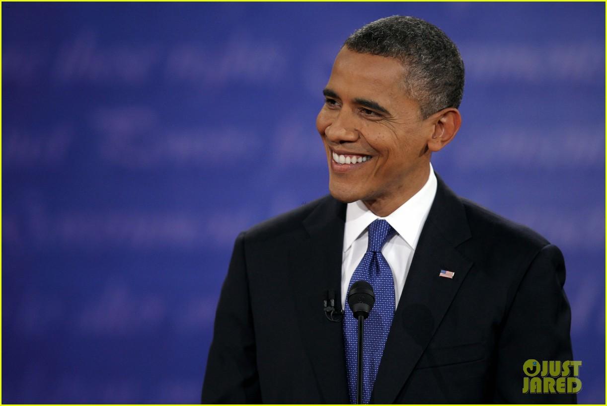 watch presidential debate barack obama mitt romney 20