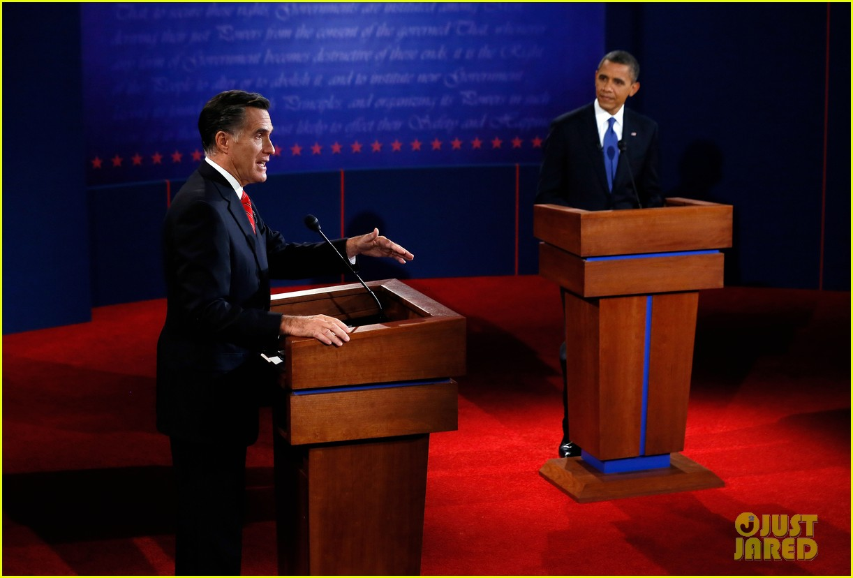 essay about barack obama and mitt romney Like a lot of people in the autumn of 2012, i watched the tv debates between barack obama and mitt romney it was the last big performance in that interminable presidential election campaign in the united states.