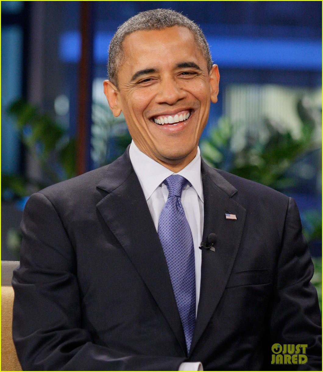 barack obama tonight show with jay leno appearance 04