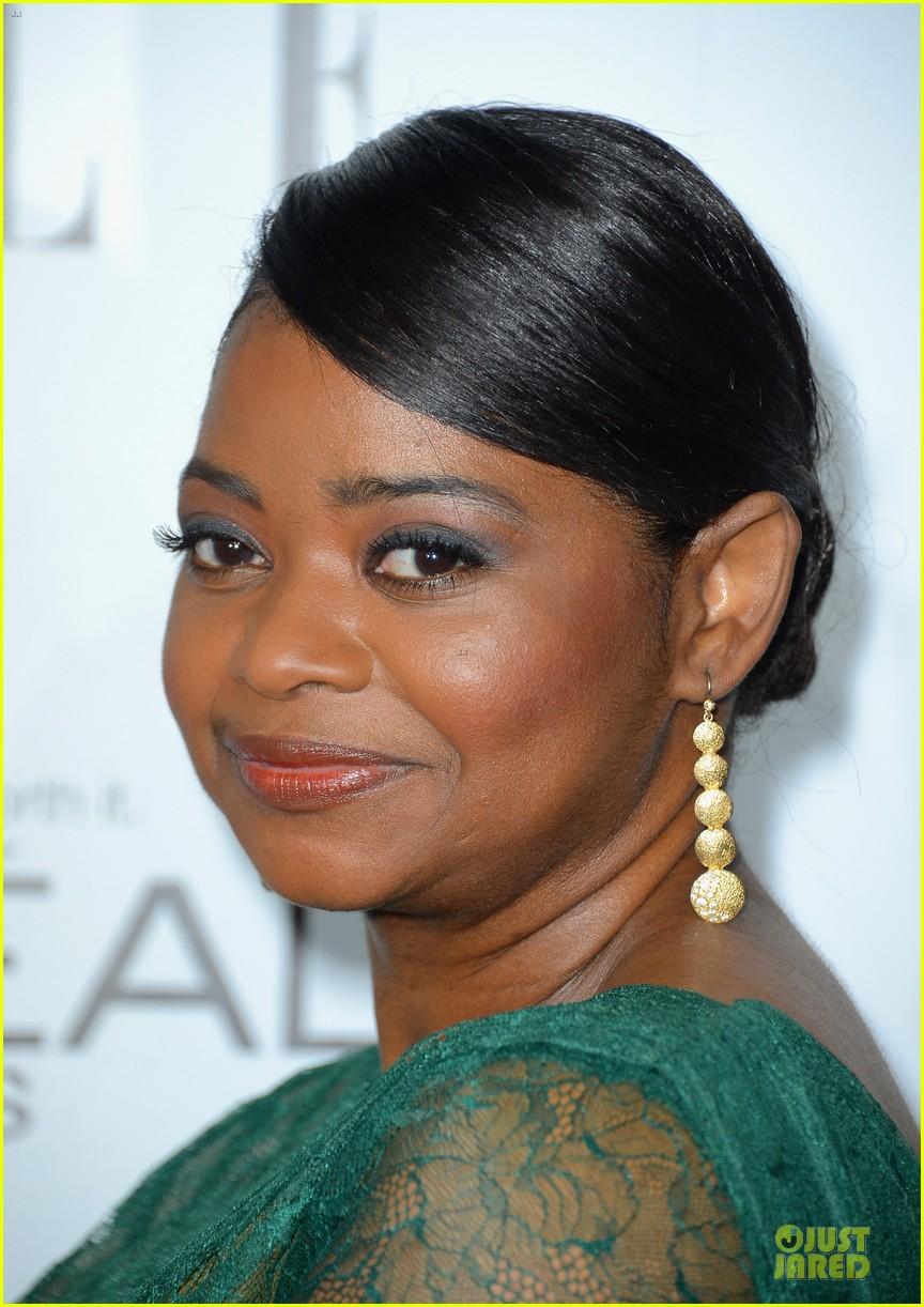 rashida jones octavia spencer elle women in hollywood 042739005