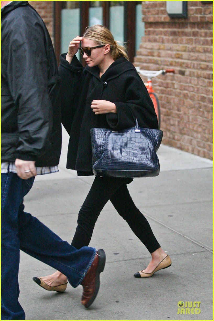 ashley olsen its been a really good year 022746169