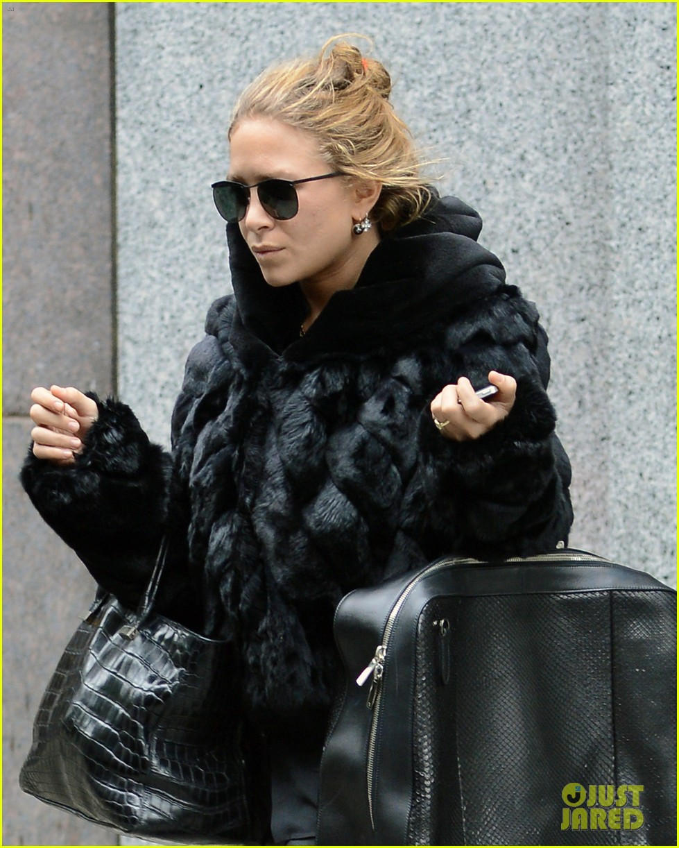 mary kate ashley soho shoppers 05