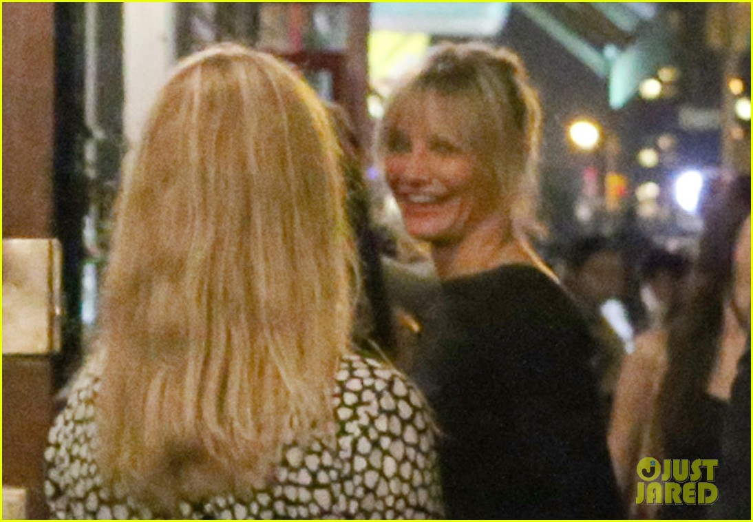 gwyneth paltrow beyonce dinner in nyc 02