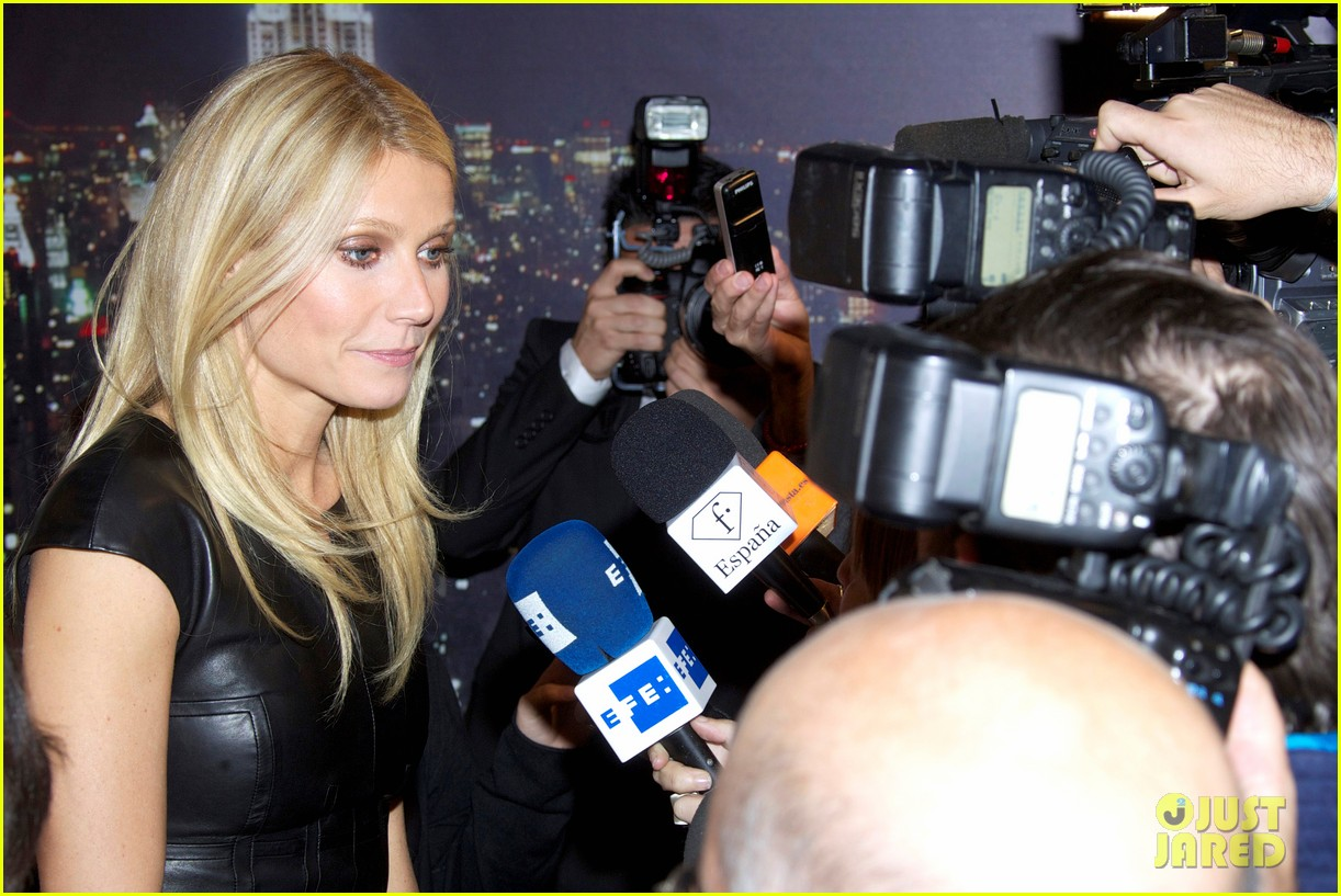 gwyneth paltrow boss fragrance launch madrid 06