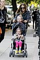 sarah jessica parker school walk with james marion tabitha 05