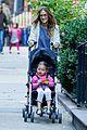 sarah jessica parker school walk with james marion tabitha 07