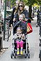 sarah jessica parker school walk with james marion tabitha 19