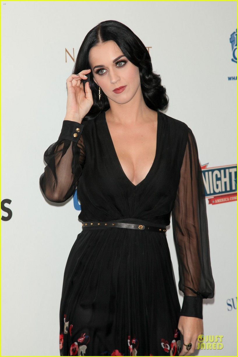 katy perry carly rae jepsen night of too many stars 20