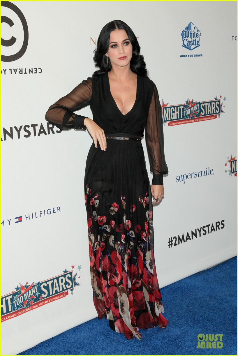 katy perry carly rae jepsen night of too many stars 22