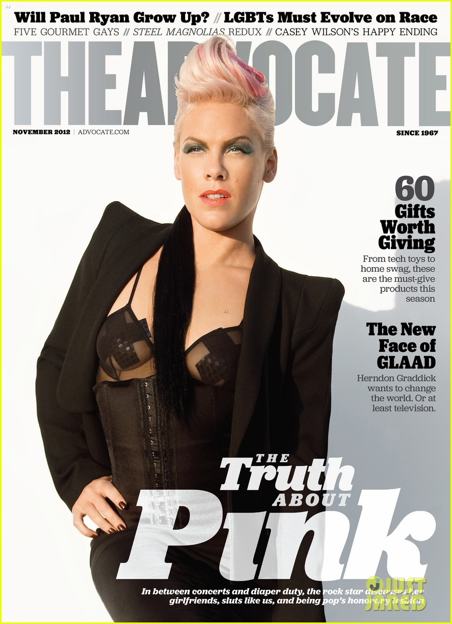 pink covers the advocate november 20122732412