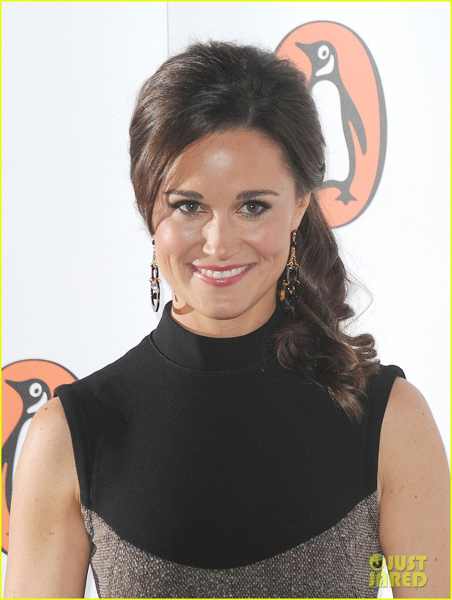 pippa middleton celebrate book launch party 09