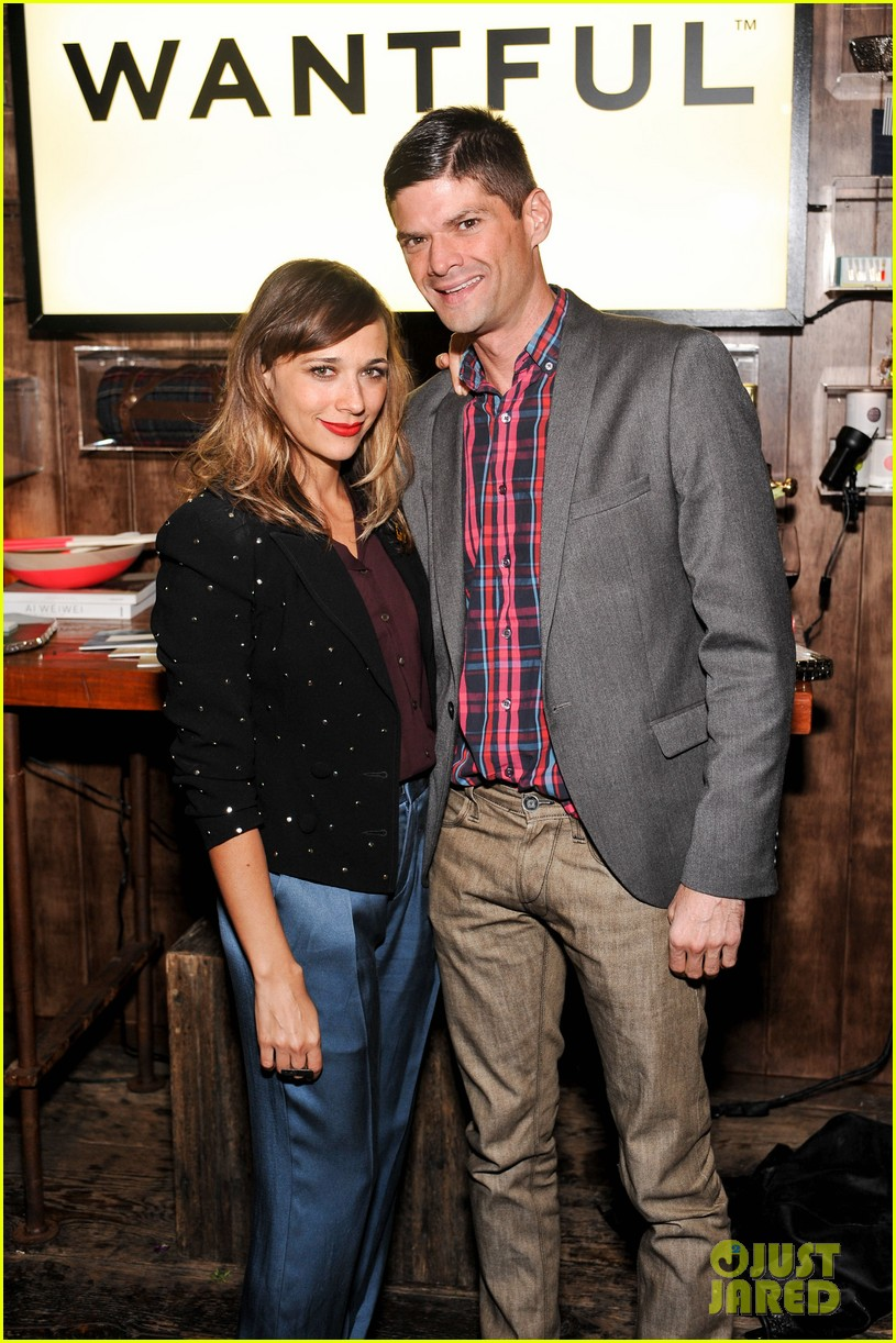 rashida jones wantful dinner 08