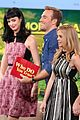 krysten ritter gma with apartment 23 co stars 17