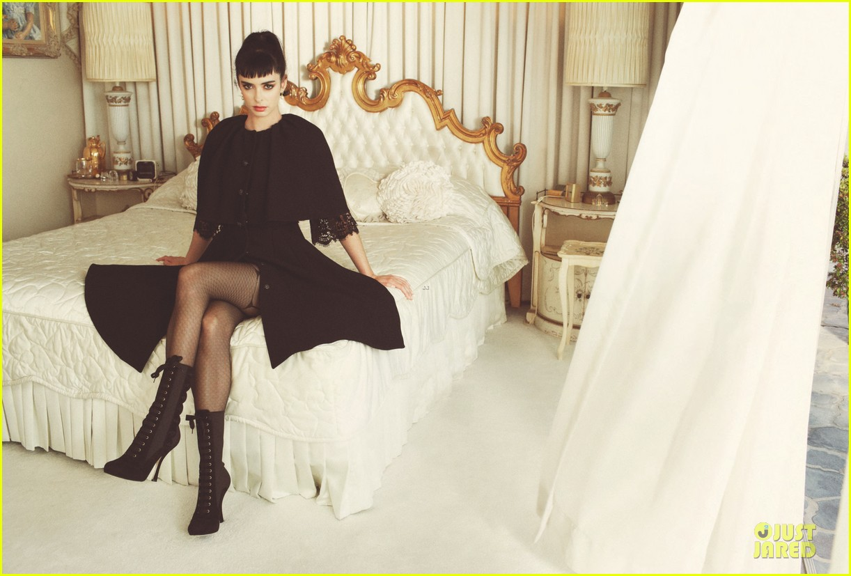 krysten ritter prestige magazine fashion feature 022738418