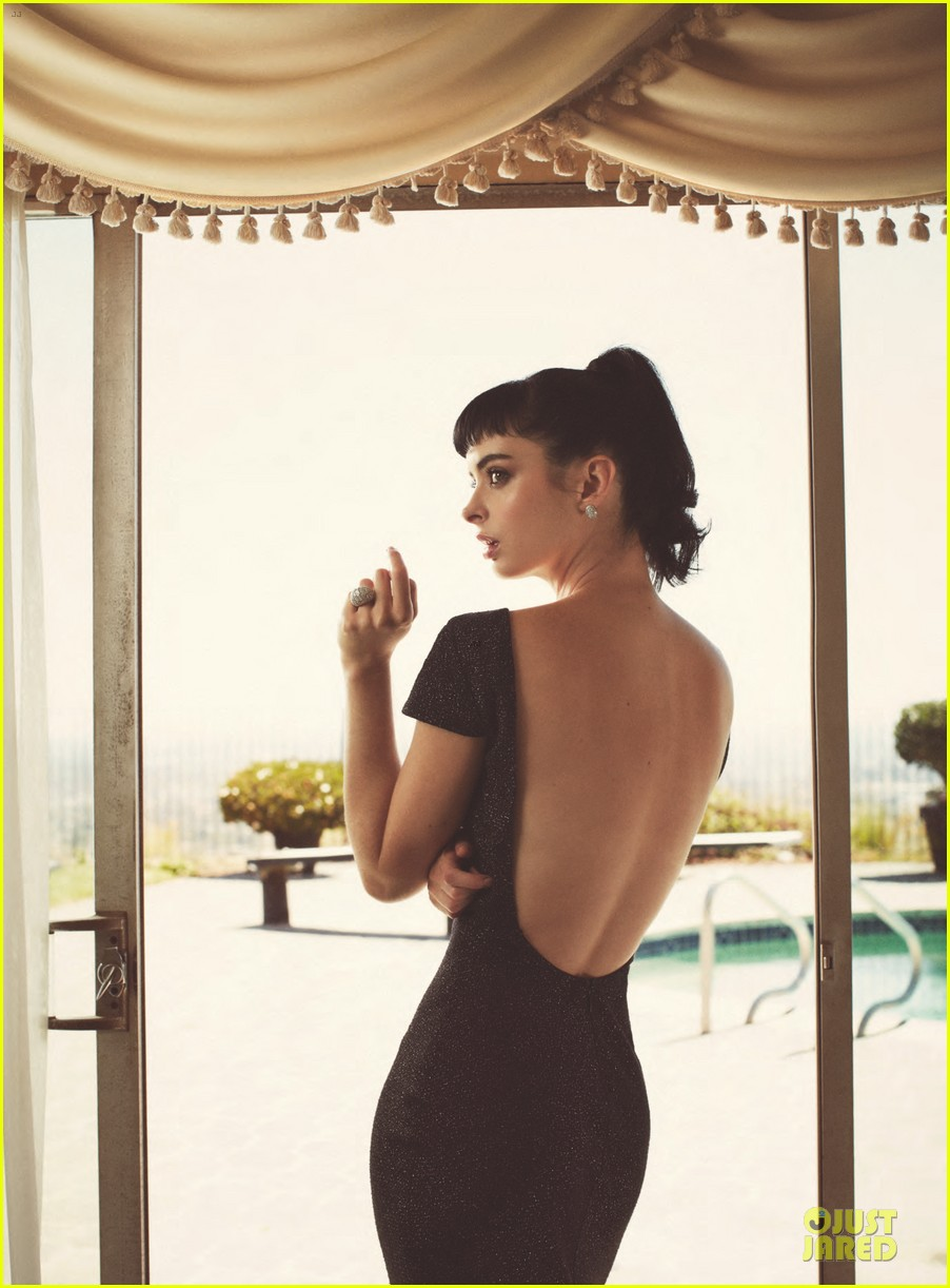 krysten ritter prestige magazine fashion feature 04