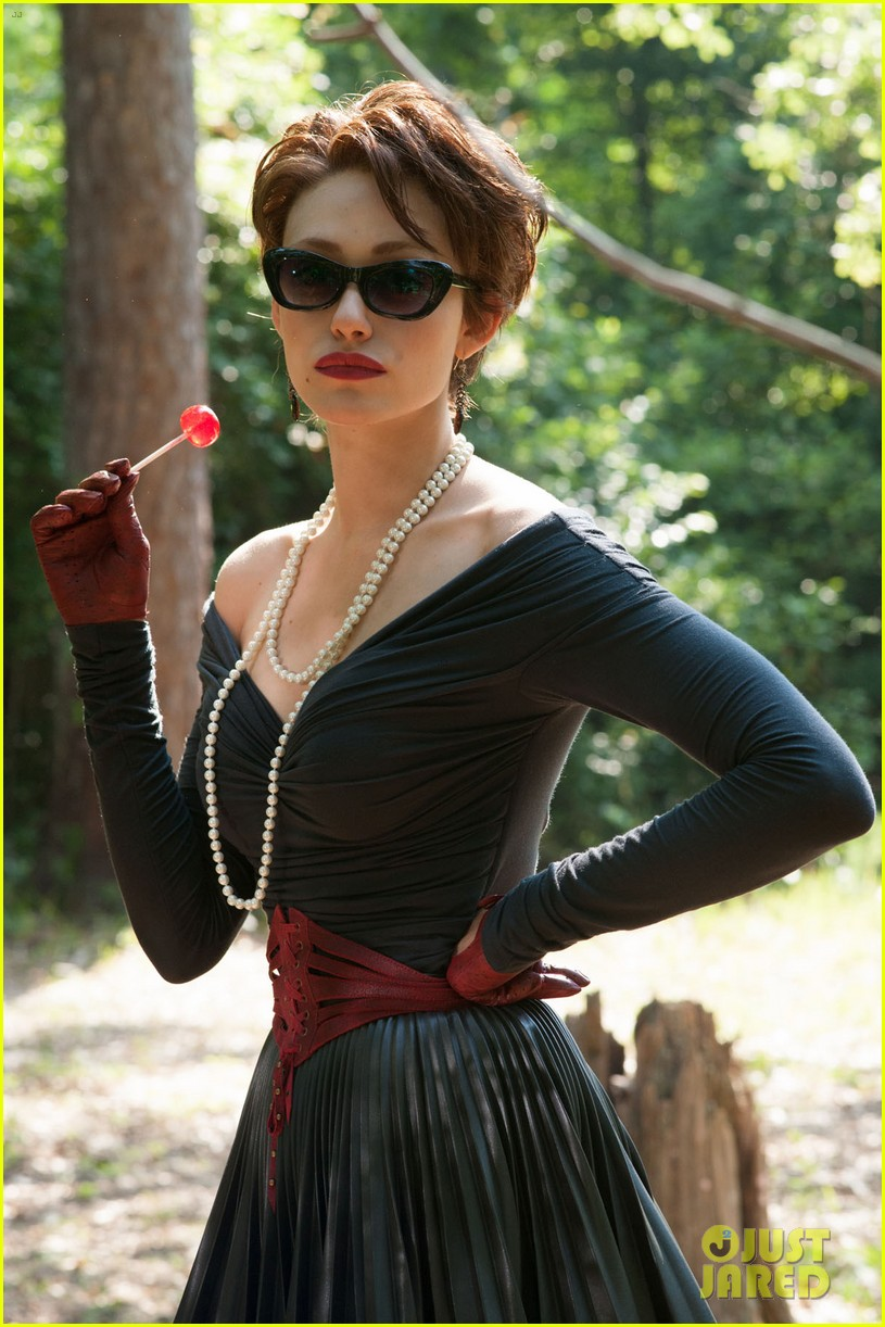 emmy rossum new beautiful creatures exclusive still 022734938