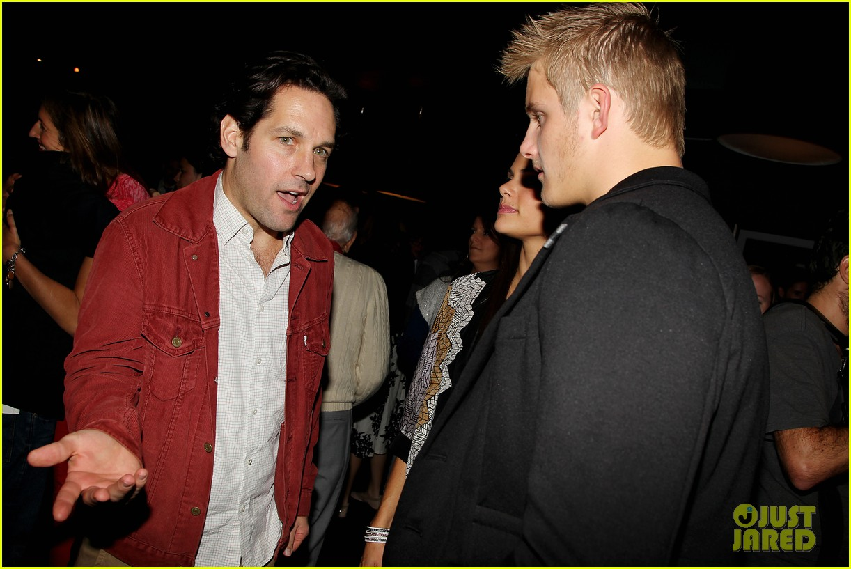 alexander ludwig paul rudd celebrity bowling benefit 12