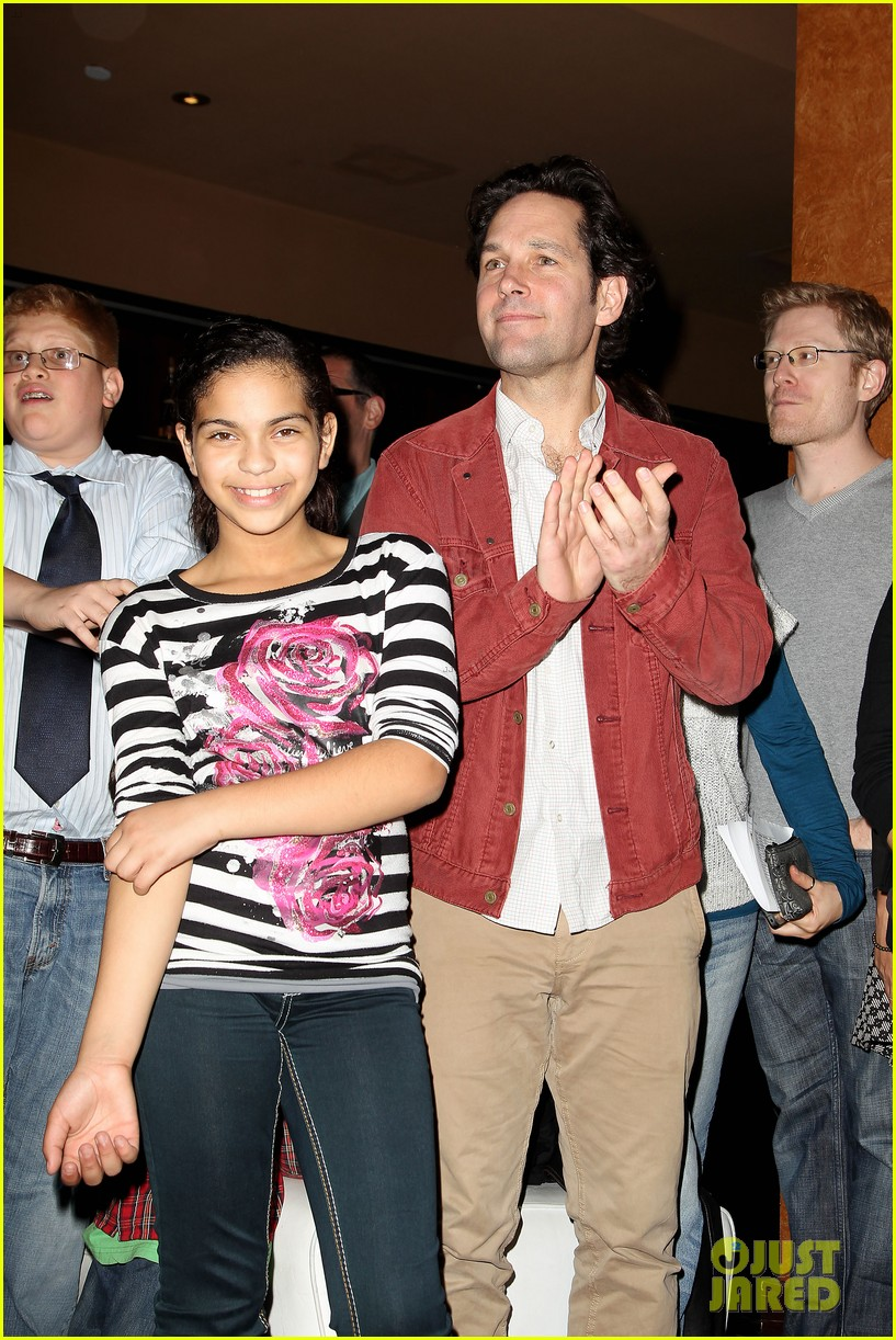 alexander ludwig paul rudd celebrity bowling benefit 18