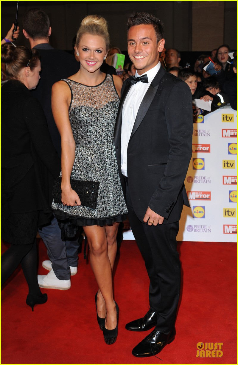 nicole scherzinger tom daley pride of britain awards 032748150