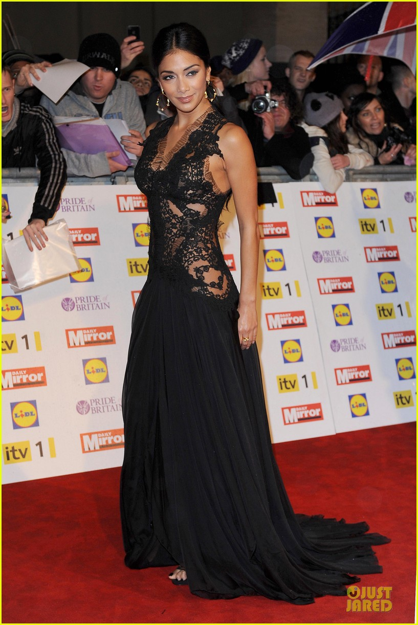 nicole scherzinger tom daley pride of britain awards 15