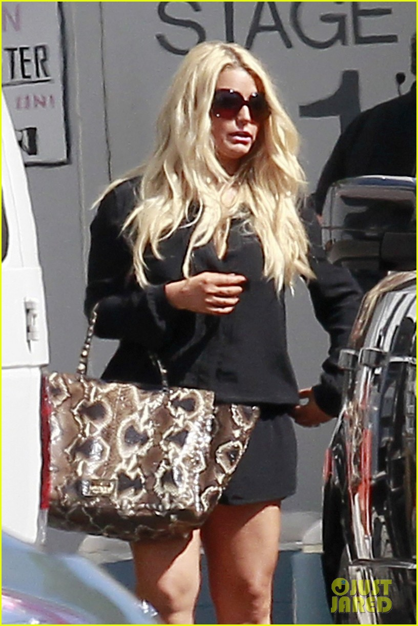 jessica simpson photoshoot in los angeles 052731541