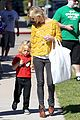 jessica simpson fitness fun in los angeles 07