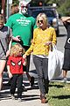 jessica simpson fitness fun in los angeles 15