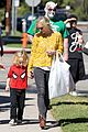 jessica simpson fitness fun in los angeles 19