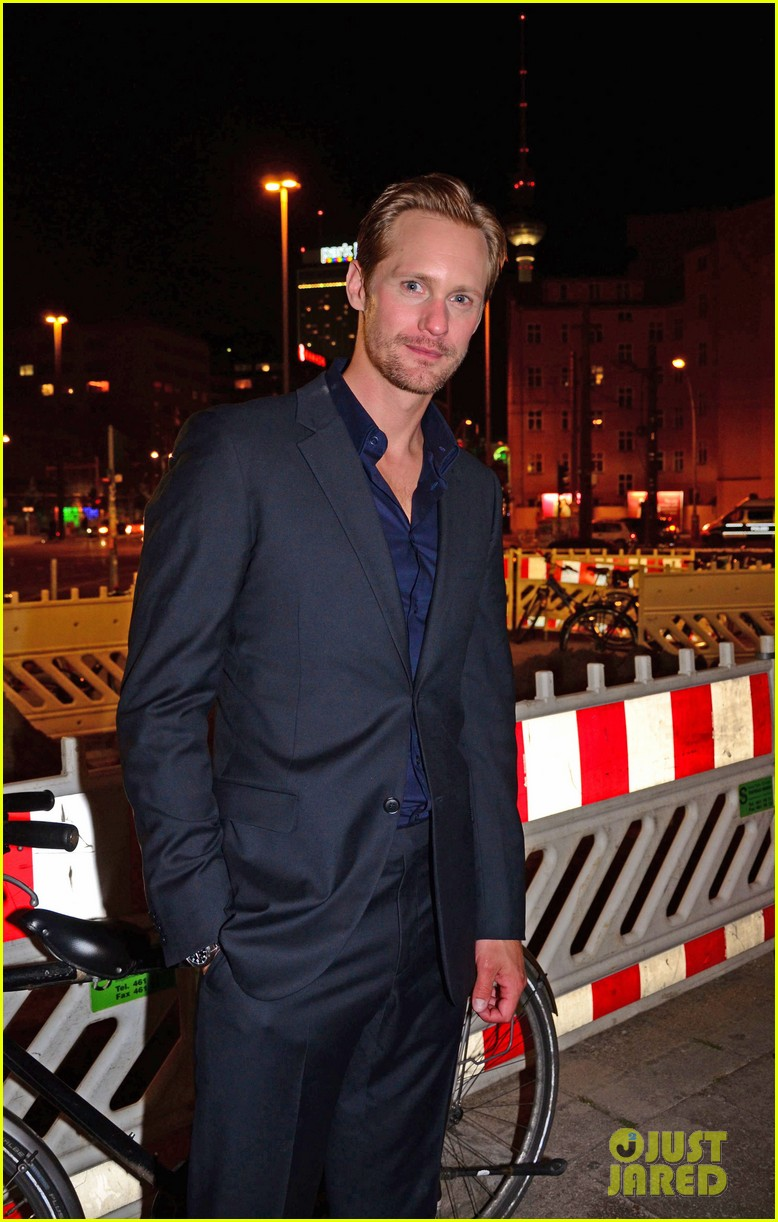 alexander skarsgard encounter launch berlin 022732209