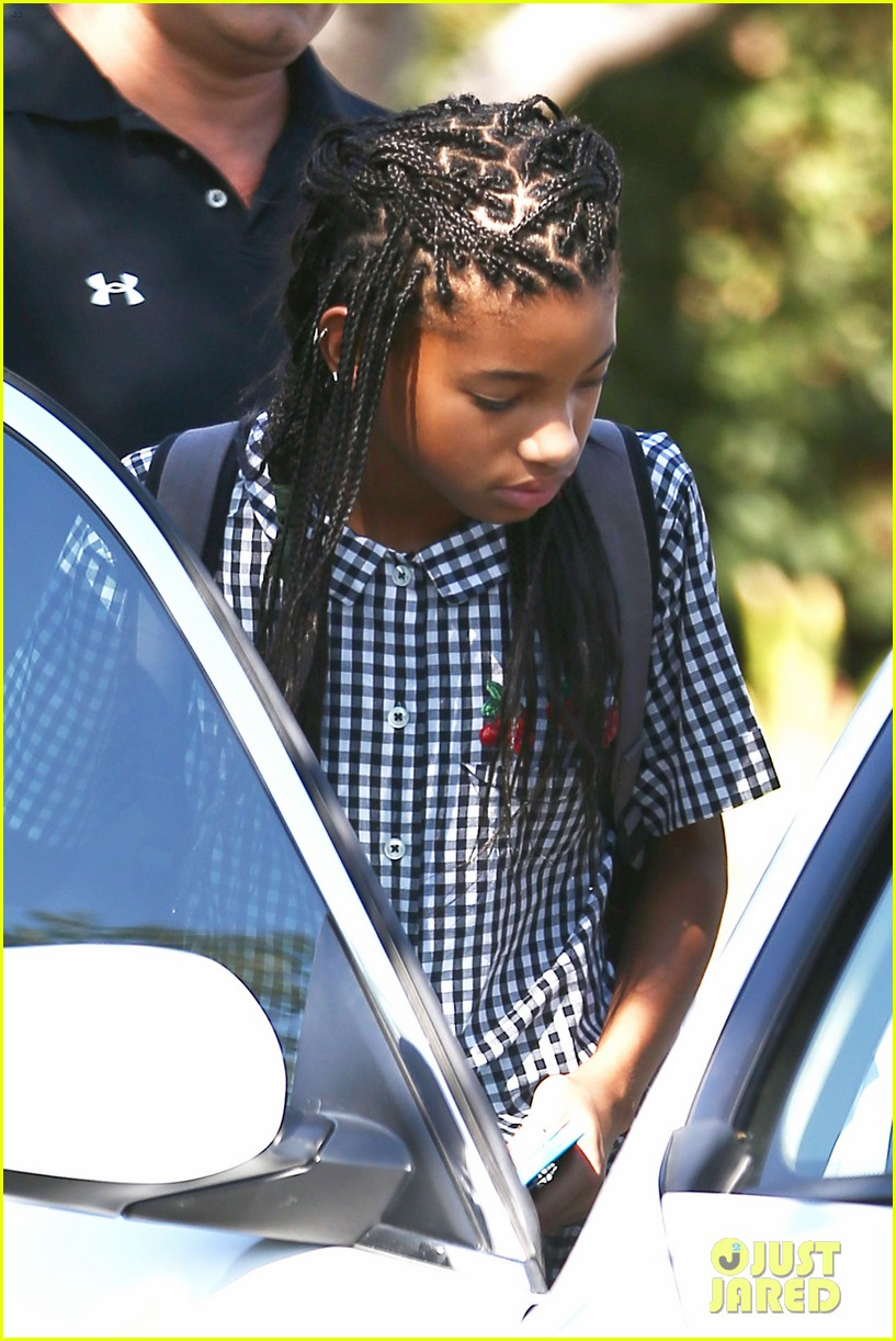 willow smith new braided hair 102731404