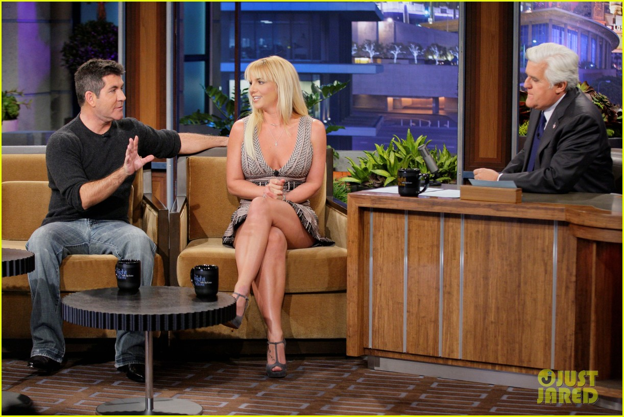britney spears tonight show with simon cowell 04