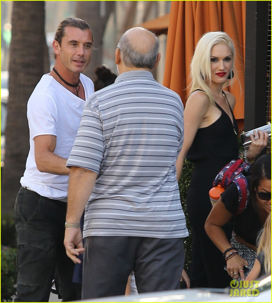 gwen stefani birthday celebration with the family 092732853
