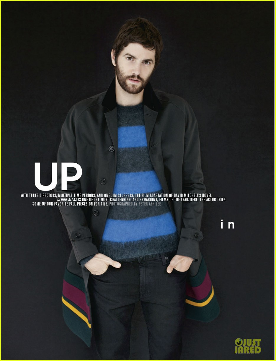 jim sturgess nylon magazine feature 01