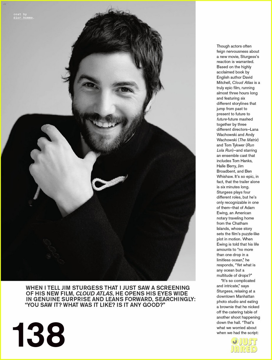 jim sturgess nylon magazine feature 03