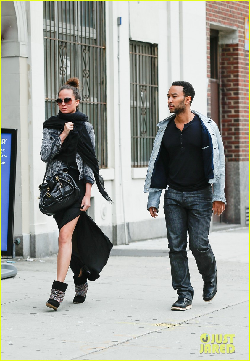 chrissy teigen john legend gemma lunch 012734461