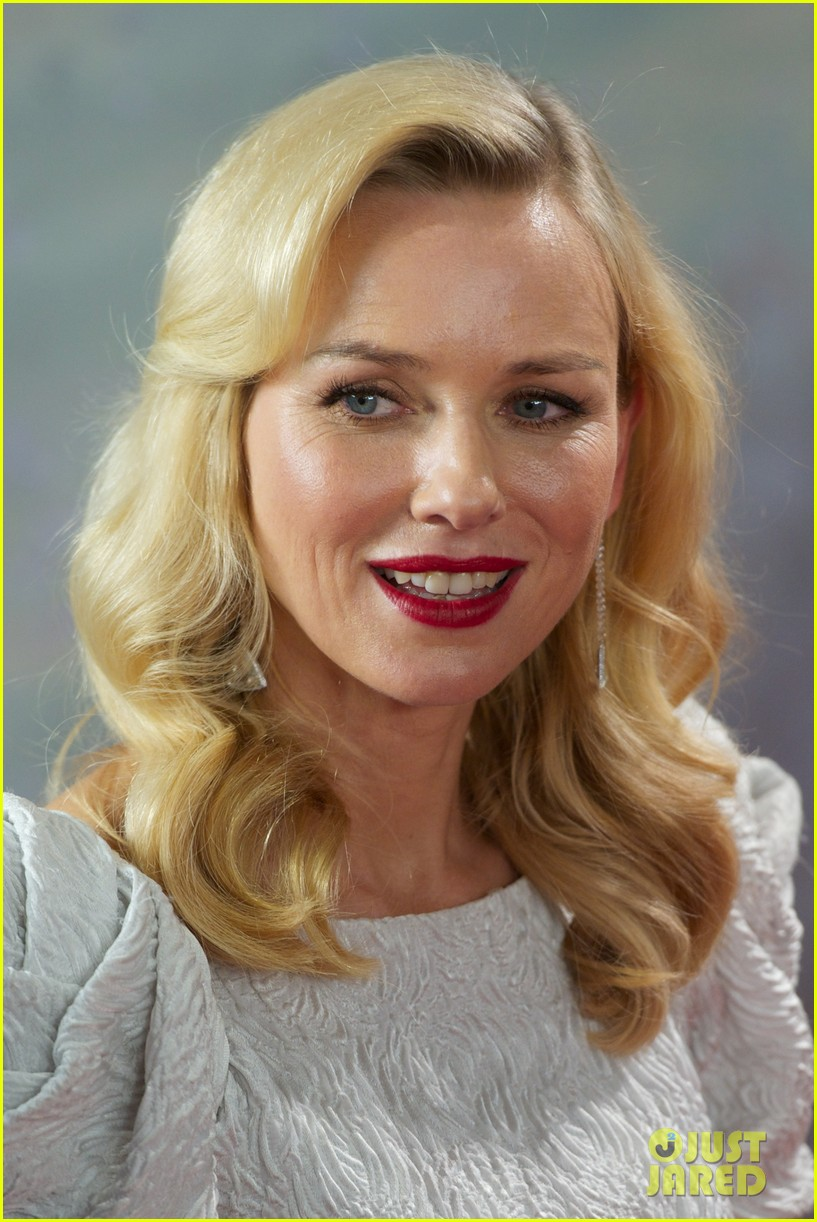 naomi watts impossibles premiere madrid 152735068