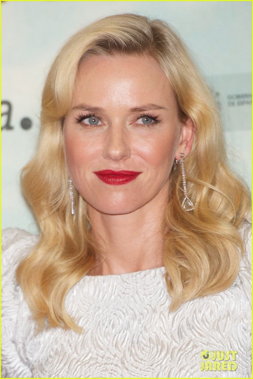 naomi watts impossibles premiere madrid 26