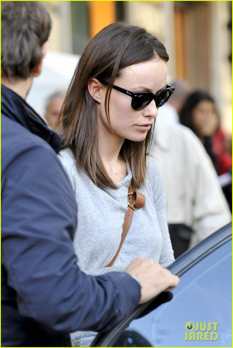 olivia wilde liam neeson third person set02