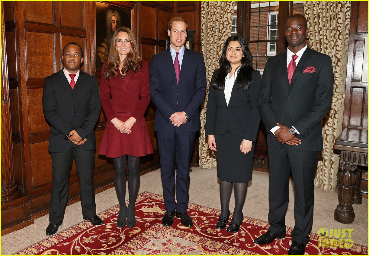 prince william duchess kate middle temple scholars visit 052734900