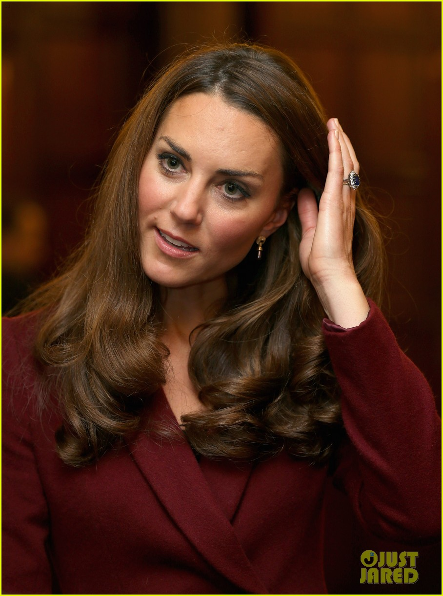 prince william duchess kate middle temple scholars visit 14