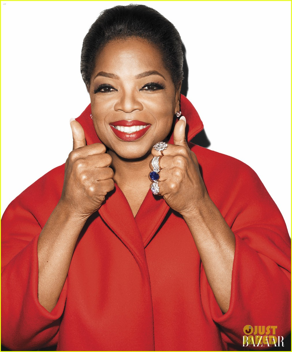 oprah winfrey owns it for harpers bazaar 03